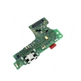 Conector carga Huawei Y6 2019 MRD-LX1N LX2 LX3 MRD-L21 L22