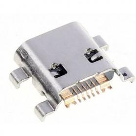 Conector carga LG K4 2017 M160