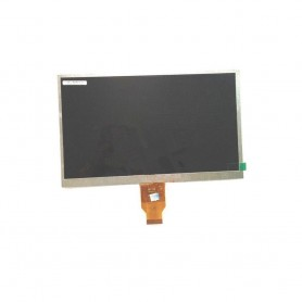Tela LCD LED H-H101D-27C / H-H10118FPC-C1 DISPLAY