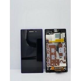 Quadro interno Sony Xperia Z1 L39h C6902 C6903 C6906 C6943