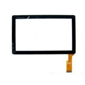 Tela de toque para tablet szenio 1207C4 de 7 polegadas digitalizador