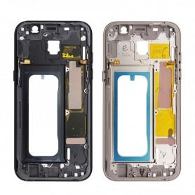 Estrutura frontal Samsung Galaxy A5 2017 A520 SM-A520F