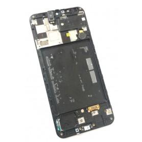 Estrutura frontal Sony Xperia Z1 Compact Z1 MINI D5503