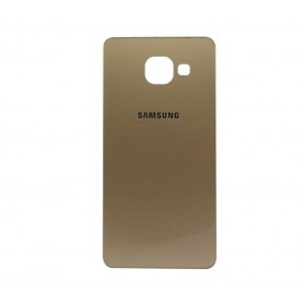 Tampa traseira para Samsung Galaxy A5 2016 A510 SM-A510F A510M ORIGINAL
