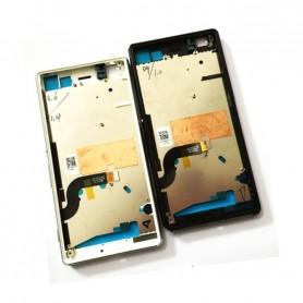 Estrutura frontal Sony Xperia M5 E5603 E5606 E5653