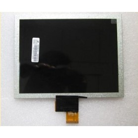 Tela LCD para tablet cube u23gt DISPLAY