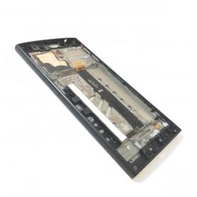 Estrutura frontal Sony Xperia L2 H3311 H3321 H4311 H4331