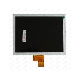 Tela LCD 32001014-01 89A08028-001 DISPLAY