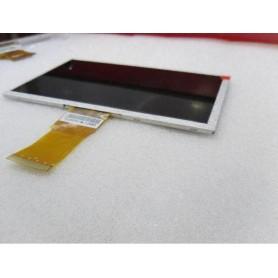Tela LCD Bogo LifeStyle LF-070 BO-LF7DC DISPLAY