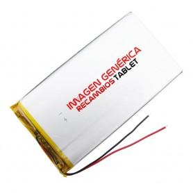 Bateria SPC Gravidade