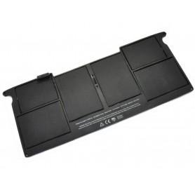 Bateria A1406 MacBook Air 11 polegadas A1370 2011 Original