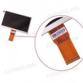 Tela LCD para Tablet Kurio 7 DISPLAY