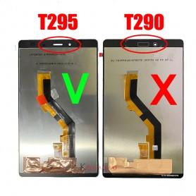 Tela cheia Samsung Tab Para 8 T295 4G