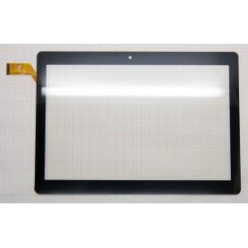 Tela sensível ao toque DH-10243A1-PG-FPC572 Innjoo SuperB 3G
