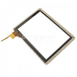 Tela de toque para TABLET Papyre Pad 970 digitalizador Grammata