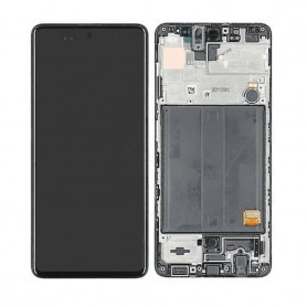 Tela Samsung Galaxy A51 A515F A515FN A515FD ORIGINAL