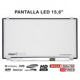 Tela LCD Lenovo Ideapad 100-15