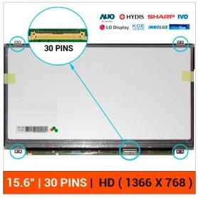 5D10G90550 GAL LP156WHB-TPC2 Ecrã LCD