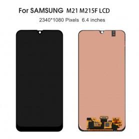 Tela cheia Samsung Galaxy M21 M215F SM-M215F
