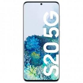 Tela cheia Samsung S20 5G G981 G981F ORIGINAL com moldura
