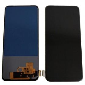 Tela cheia realme X RMX1901 toque e LCD
