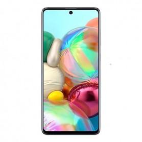 Tela Samsung A71 A715 A715F A715FD A715FN ORIGINAL com moldura