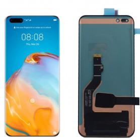 Tela completa Huawei P40 Pro ELS-NX9 ELS-N04