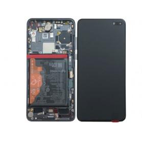 Tela cheia Huawei P40 ANA-LX9 toque e LCD