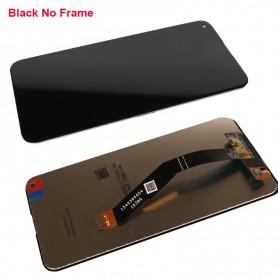 Tela cheia Huawei Y7P ART-L28 toque e LCD