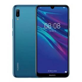 Tela cheia Huawei Y5s toque e LCD