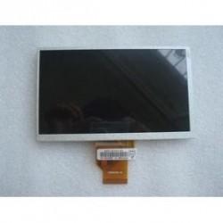 Tela LCD Newman M70 Newman T3 Newsmy Newman P7 T7 M7 DISPLAY