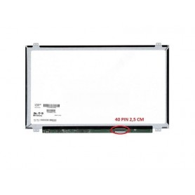 Tela LED HP ENVY 6-1060ss