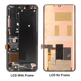 Tela cheia Xiaomi a Minha Nota 10 Lite M2002F4LG MZB9218EU