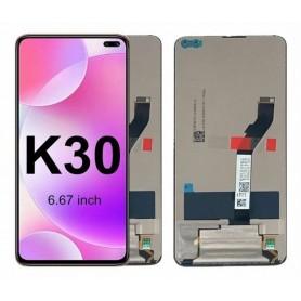 Tela cheia Xiaomi Redmi K30 Extreme Edition