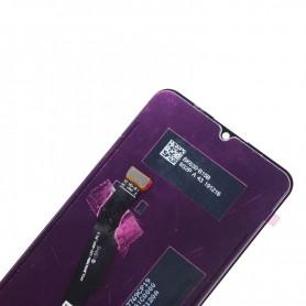 Tela cheia Huawei Y6p MED-LX9N toque e LCD
