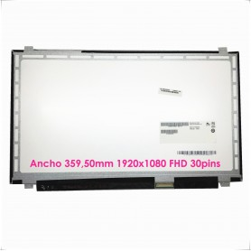 Ecrã LCD N156HCA-EAA N156HGA-EAL Chimei
