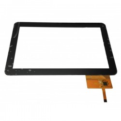 Pantalla tactil para tablet 3GO Geotab GT10K - 10.1 digitalizador