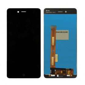 Pantalla completa Doogee Y6 Y6C táctil y LCD