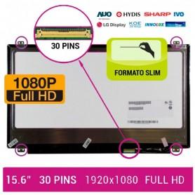 Tela LCD Fujitsu LifeBook E458