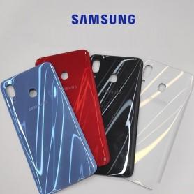 Tampa traseira para Samsung Galaxy A30 A305F caixa