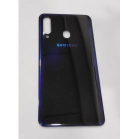 Tampa traseira para Samsung Galaxy A6 Plus 2018 A605FN caixa
