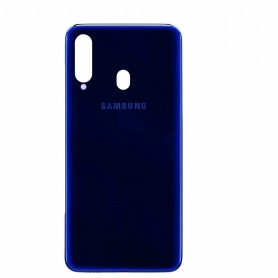 Tampa traseira para Samsung Galaxy M40 M405 SM-M405F caixa