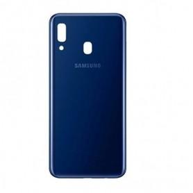 Tampa traseira para Samsung Galaxy A20 A205F caixa