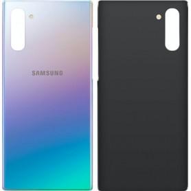 Tampa traseira para Samsung Galaxy Note 10 N970F caixa