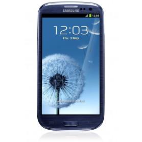 Tela cheia Samsung Galaxy S III S3
