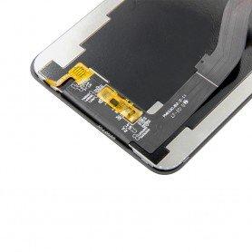 Tela cheia TCL 10L de toque e LCD