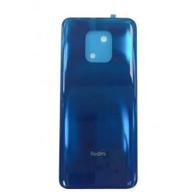 Tampa traseira Xiaomi Redmi 10X 5G M2004J7ABC caixa