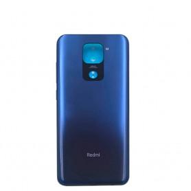 Tampa traseira Xiaomi Redmi Note 9 MZB9467EU M2003J15SG M2003J15SS caixa