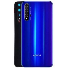 Tampa traseira Honra 20 Huawei Nova 4 caixa