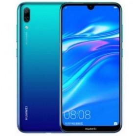 Tampa traseira Huawei Enjoy 9s carcaça reposição